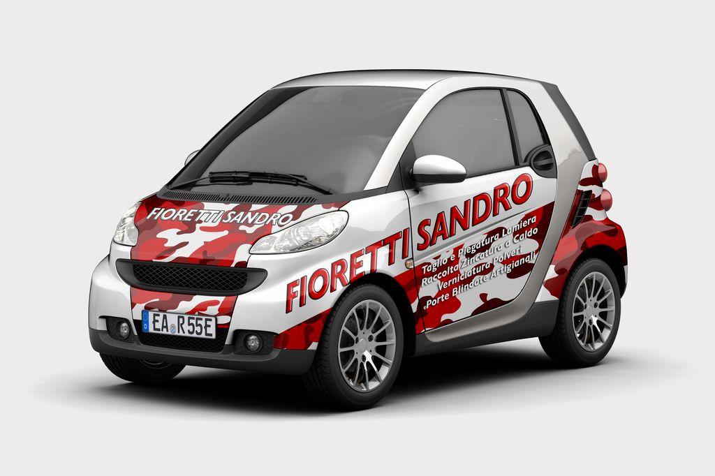 fioretti-smart-template